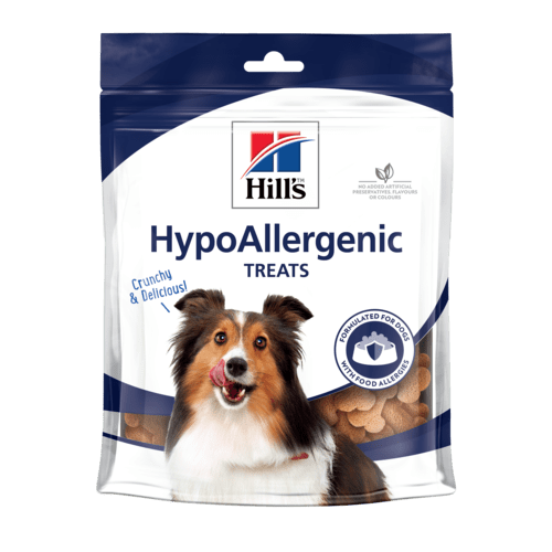 Hill's Hypoallergenic Friandises pour Chien (12 x 220 gr) - Oscar and Kitty