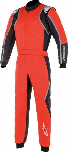 Buzo Alpinestars GP Race v2