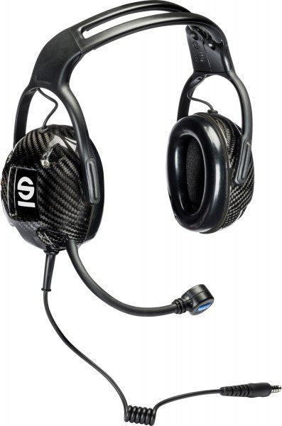 Cascos de enlace Sparco Head NX1