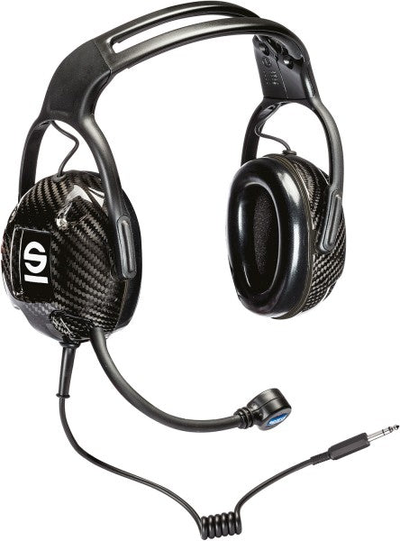 Cascos de enlace Sparco Head R