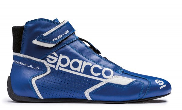 Botines Sparco Formula RB-8.1