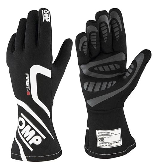 Guantes OMP First