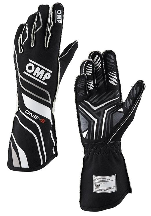 Guantes OMP One-S