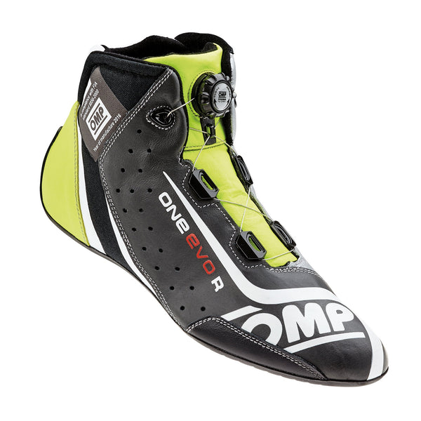 Botines OMP One Evo R OUTLET