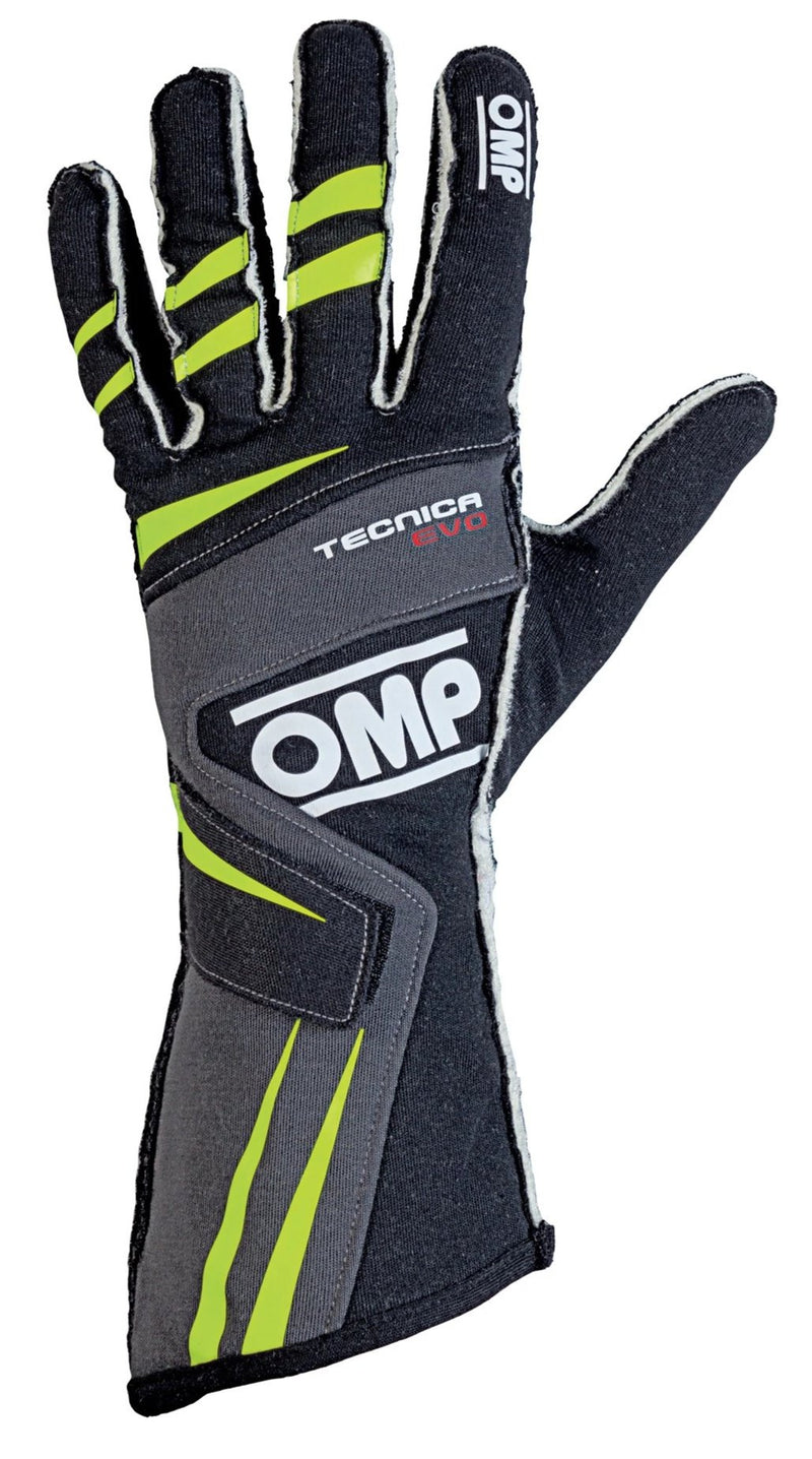 Guantes OMP Tecnica Evo OUTLET