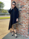 April Tunic Top