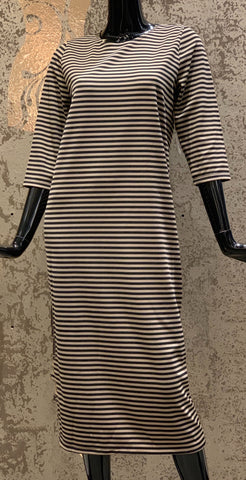 Layering Dresses - Striped