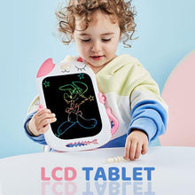 Load image into Gallery viewer, LCD Writing Board Drawing Tablet Gift for Kids