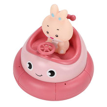 Load image into Gallery viewer, Rotating Baby Bath Toy