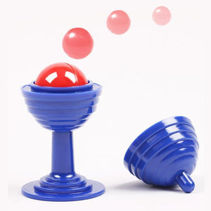 ParaBox Sponge Ball Magic Trick