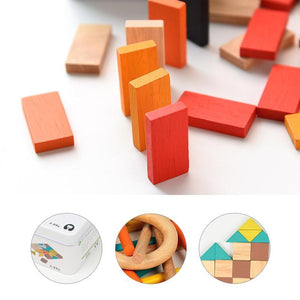 Enlightenment Toys - Blocks