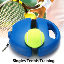 Load image into Gallery viewer, Solo Tennis Trainer - Do exercises at home