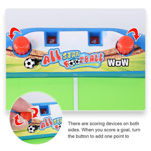 Creative football toy