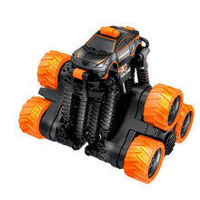 Load image into Gallery viewer, Stunt Car Rock Crawler Remote Control Electric Toy