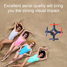Load image into Gallery viewer, Mini Nano RC Drone Quadcopter