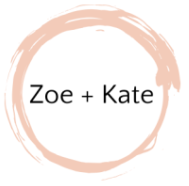 Zoe and Kate