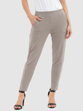 Load image into Gallery viewer, Peggy Bamboo Trouser - Stone