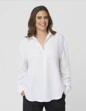 Load image into Gallery viewer, Tencel/Linen Shirt