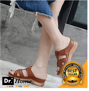 Dr. Home™ - Premium Orthopedic Open Toe Sandals