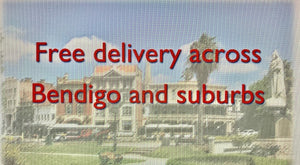 Bendigo Free Delivery shoes clothing Adele Shoe Gallery