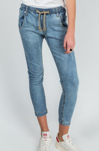 Dricoper Active Denim Jeans - Relaxed Fit