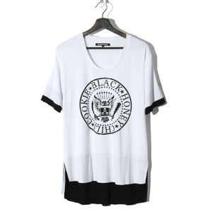 Great Seal Tee / WHITE