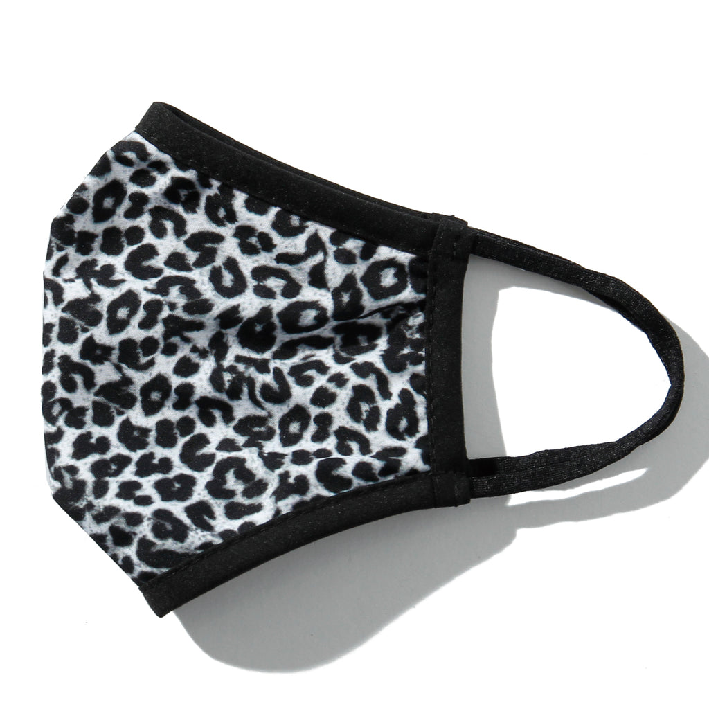 UNFECTION LEOPARD MASK