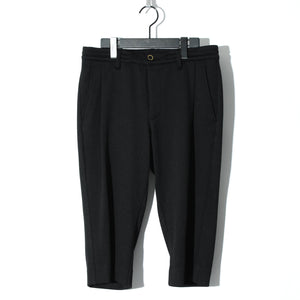 BLACK HONEY CHILI COOKIE Jersey Short Pants / BLACK