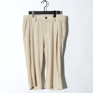 【予約商品】Pile Short Pants / BEIGE