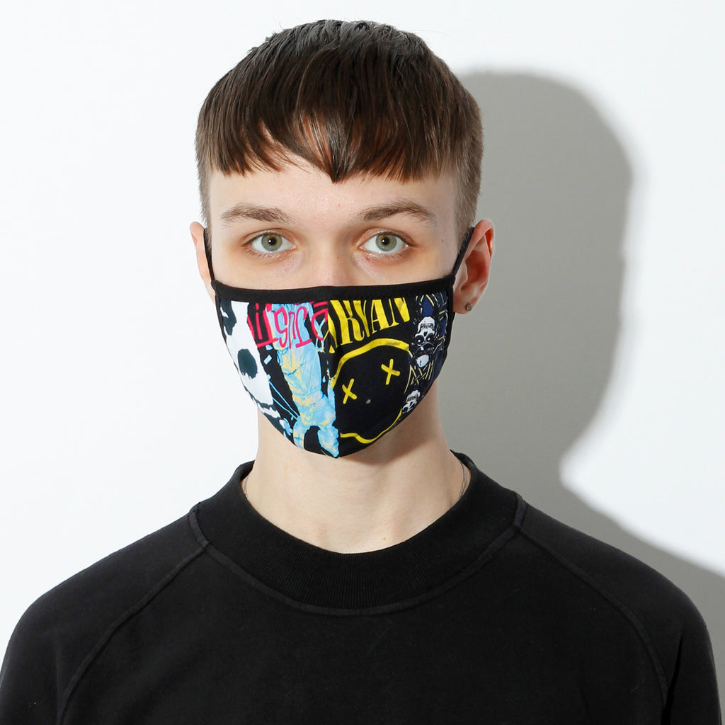 UNFECTION BAND MASK