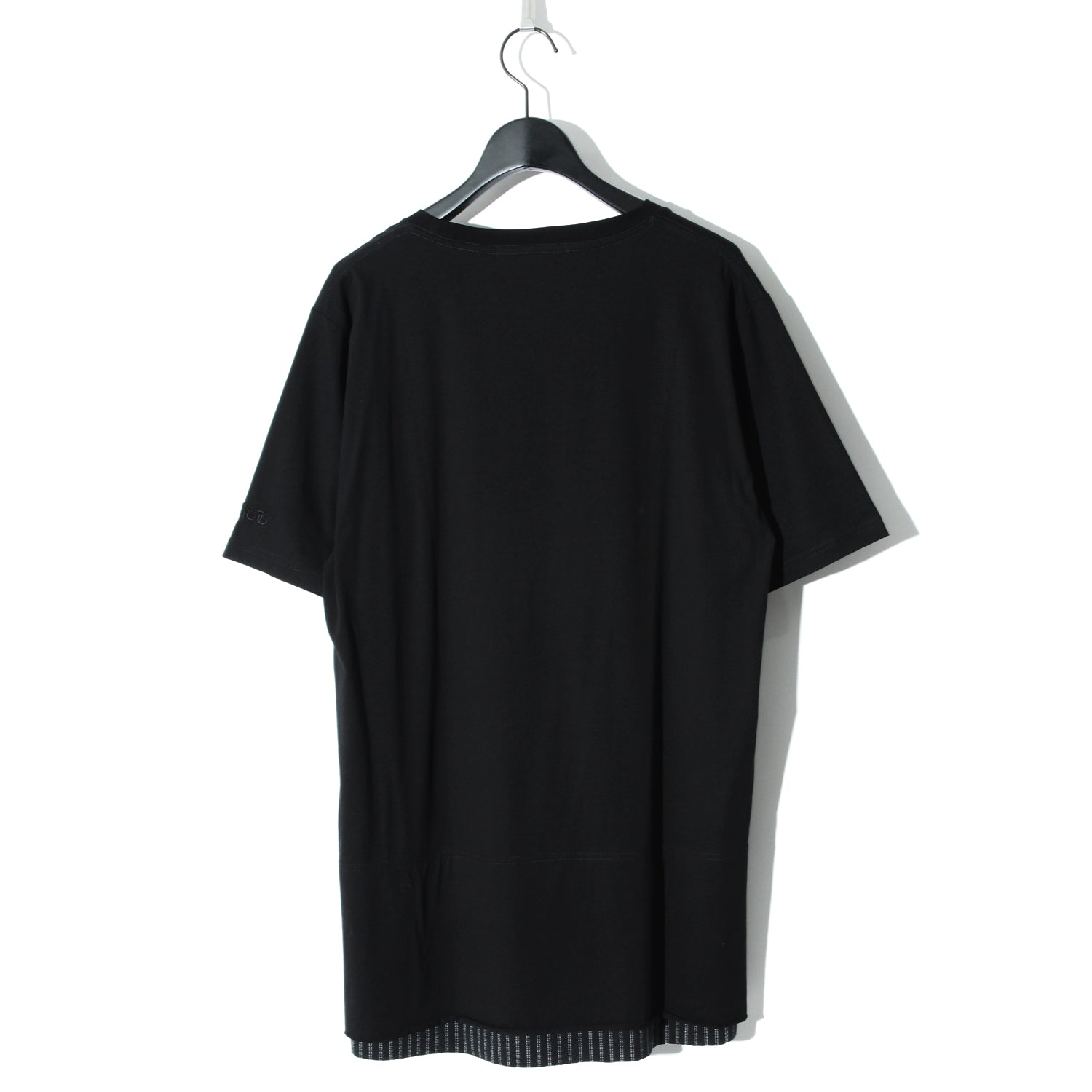 【予約商品】Kittyface Tee / BLACK