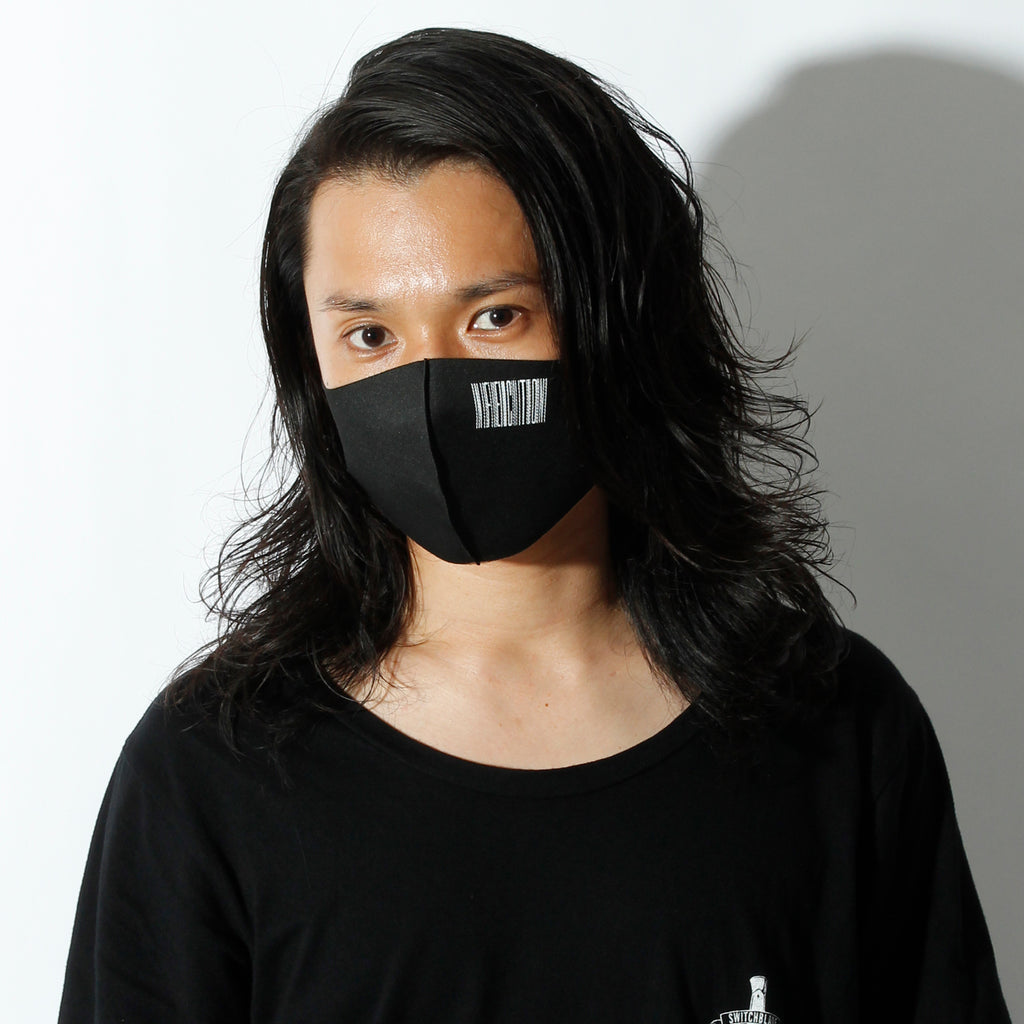 【予約商品】3PACK LOGO MASK