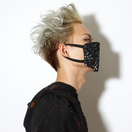 SPECKLE MASK