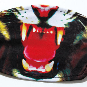 INFECTION ANIMAL MASK