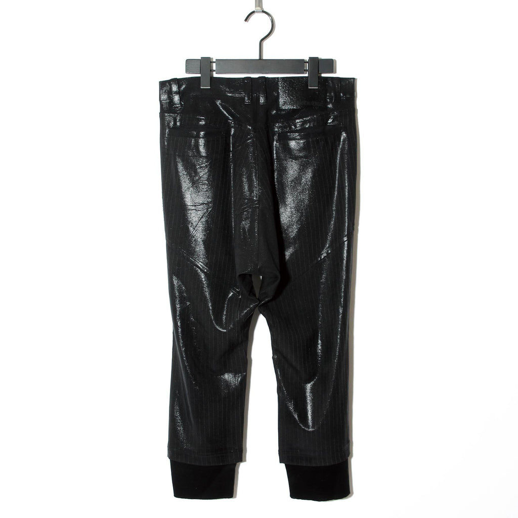 BLACK HONEY CHILI COOKIE Broken Slacks / BLACK
