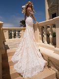 Moonlight Bridal H1377