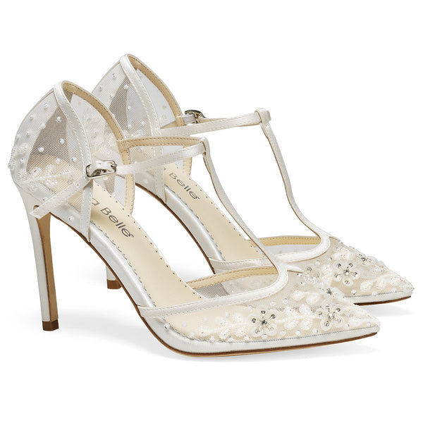Bella Belle Shoes Charlotte