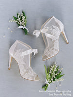 Bella Belle Shoes Nikki
