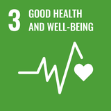 sdg#3 GOOD HEALTH AND WELL-BEING