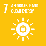 sdg#7 AFFORDABLE AND CLEAN ENERGY