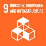 sdg#9 INDUSTRY, INNOVATION AND INFRASTRUCTURE