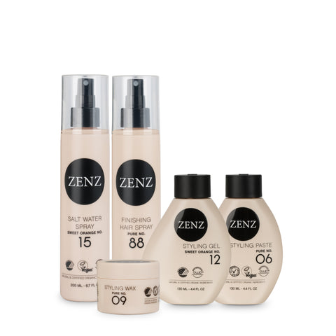 ZENZ Organic Products