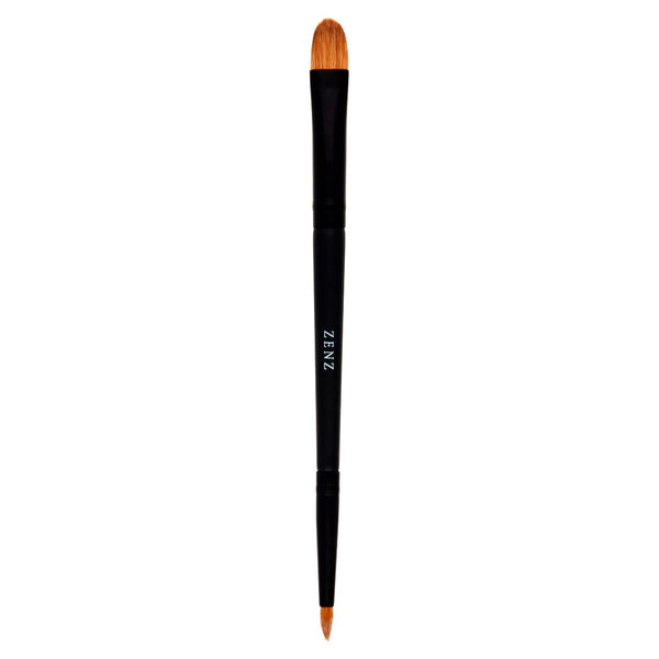 ZENZ Organic Make-up Brush Double End