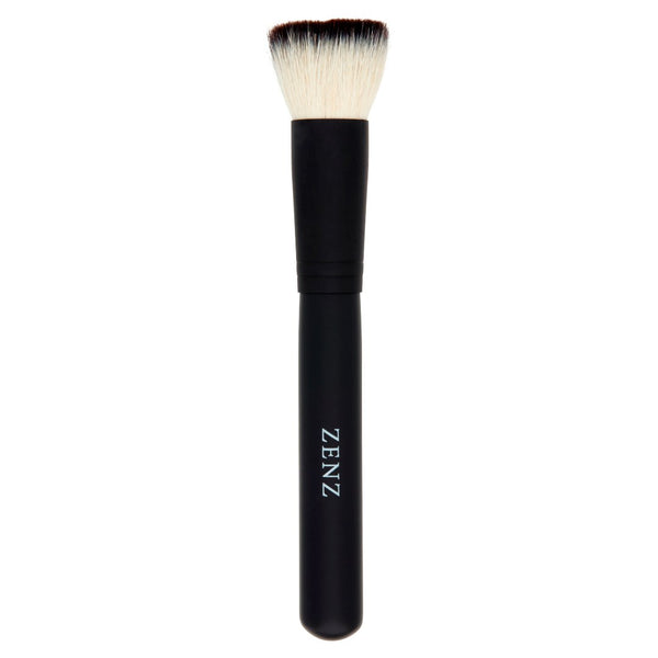 ZENZ Organic Make-up Brush Flat Powder