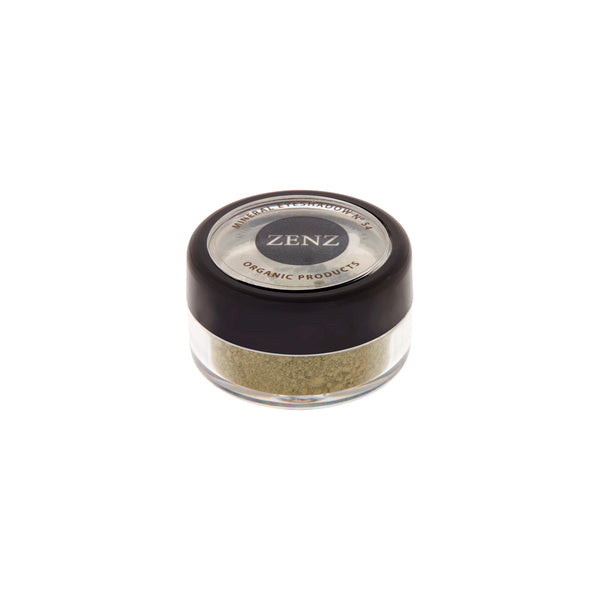 ZENZ Organic Mineral Eyeshadow Mary no. 54, mat finish, Mineral Make-Up