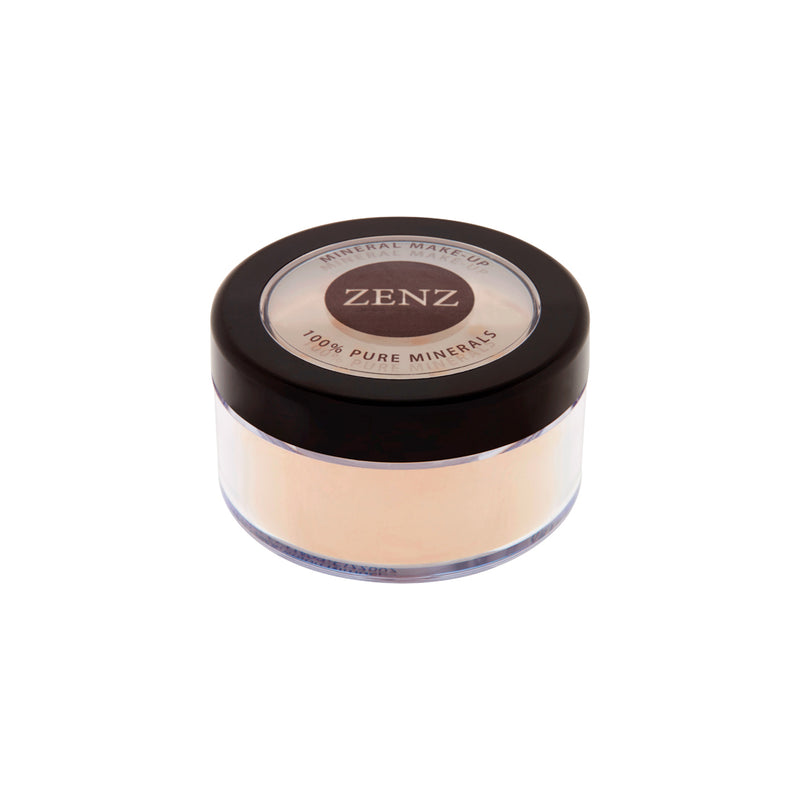 ZENZ Organic Mineral Foundation Grace no. 230, Mineral Make-Up