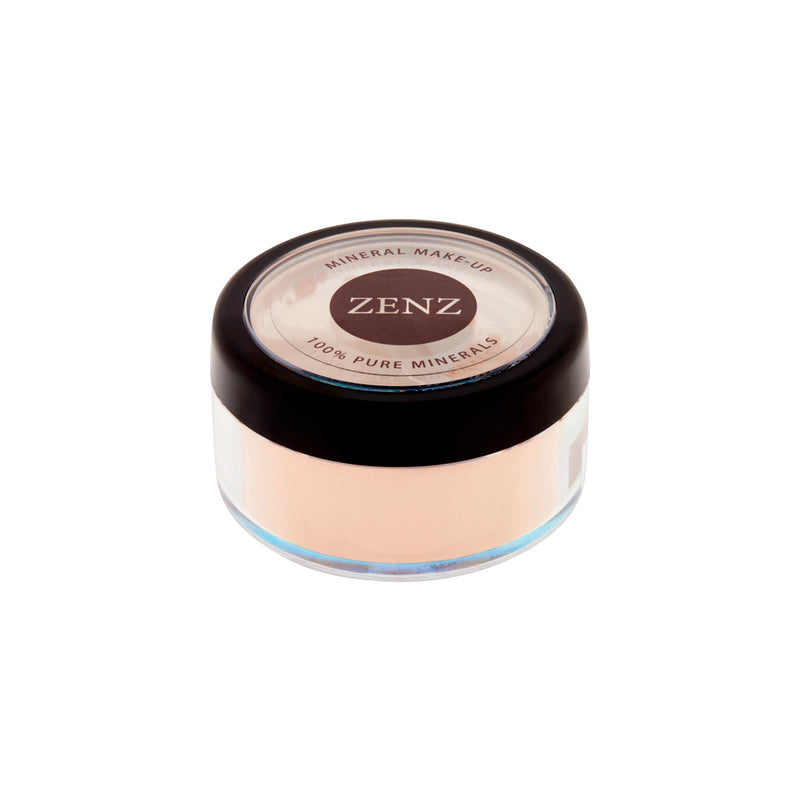ZENZ Organic Mineral Foundation Norma no. 22, Mineral Make-Up