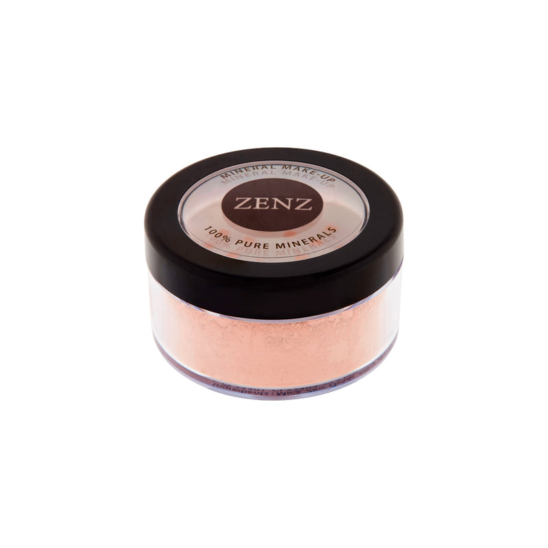 ZENZ Organic Mineral Foundation Victoria no. 23, Mineral Make-Up