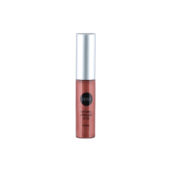 ZENZ Organic Natural Lipgloss Laura no. 72