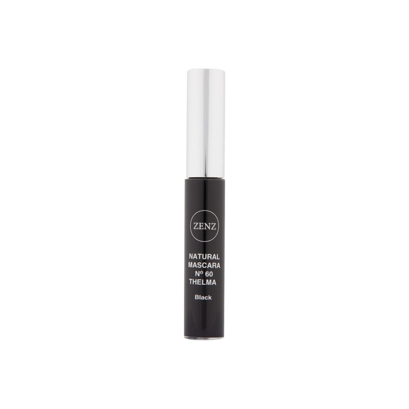 ZENZ Organic Natural Mascara Thelma no. 60, black